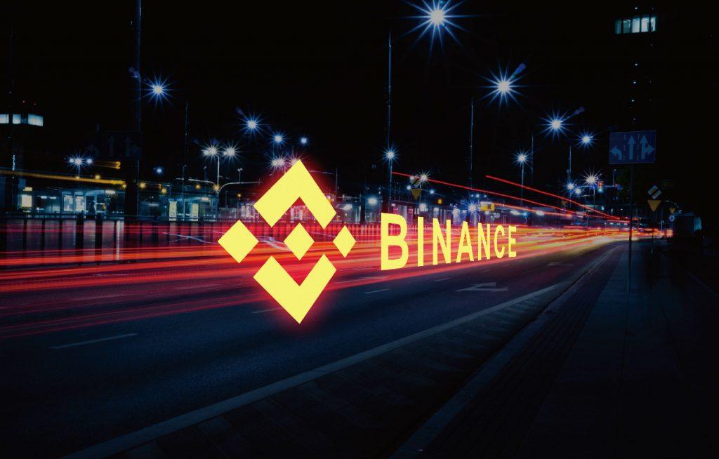 币安平台币BNB逆势大涨背后的逻辑