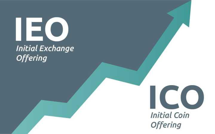 IEO混战开启 国内外交易所宣布参战